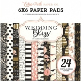 SADA PAPÍRŮ Echo Park 15X15 WEDDING BLISS